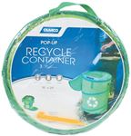 Camco 42983 COL.RECYCLABLES CONTAINER