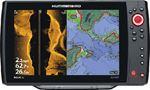 Humminbird 410030-1KVD HELIX 12 CHIRP SI GPS KVD
