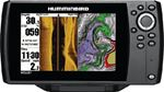 Humminbird 410310-1 HELIX 7 CHIRP SI GPS G2