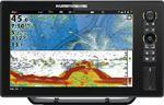 Humminbird 410390-1 SOLIX 12 CHIRP GPS