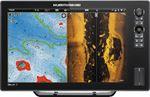 Humminbird 410420-1 SOLIX 15 CHIRP MEGA SI GPS