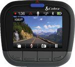 Cobra Electronics CDR855BT DASH CAMERA 1080P W/BLUETOOTH