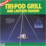 Coghlans 9340 INSTA-TRIPOD CAMP GRILL