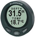Lowrance 4794 LST-3800 DIGITAL DEPTH