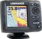 Lowrance 000-12656-002 HOOK5 M/H/DWNSCAN LAKE