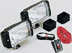 Optronics DL-16CC DOCKING LIGHTS BLACK 55W PR/PK