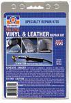 Permatex 81781 PRO VINYL & LEATHER REPAIR KIT