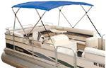 Attwood Marine 10369XBL BIMINI 8'4B 88-96 BL SUNBRELLA