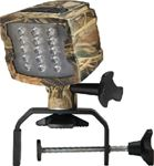 Attwood Marine 14187XFS-7 LED MULTI-FUNCTION CAMO LIGHT
