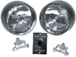 T-H Marine HL1DP HEAD LIGHTS (PAIR)