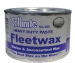 Collinite 885 COLLINITE PASTE FLEETWAX 12OZ
