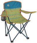 Coleman 2000025292 CHAIR QUAD YOUTH TEAL