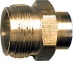 JR Products 07-30145 CYLINDER THREAD ADAPTER