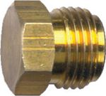 JR Products 07-30425 1/4IN SEALING PLUG