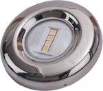 Sea-Dog Line 400033-1 SS TRANSOM/STERN LIGHTY LED 2N