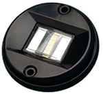 Sea-Dog Line 400063-1 BLK LED ROUND TRANSOM LIGHT