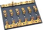 Sea-Dog Line 420544-1 BAKELITE FUSE/TERMINAL BLOCK -