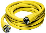 Hubbell HBL61CM52 50A/125/250V 50' CABLE SET