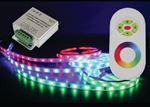 Scandvik 41532 LED 5M FLEX STRIP 60M 12MM RGB