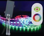 Scandvik 41534 LED RGB KIT 7M FLX STRIP W/CON