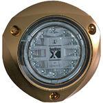 Lumitec 101141 SEABLAZE X UW LED WHITE-BLUE