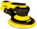Mirka MRP-650CV 6  FINISHING SANDER VAC READY