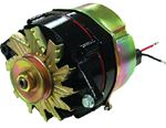 Sierra 18-5951 ALTERNATOR-REM 68A 3WIRE W/PUL