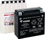 Yuasa Battery Inc YUAM320BS BATTERY YTX20L-BS AGM