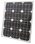 Seachoice 50-14421 SOLAR PANEL CRYSTAL RIGID 80W