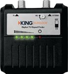 King Controls SL1000 DIGITAL/OFF AIR TV SIGNALMETER