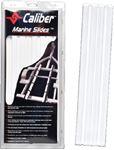 Caliber 23031 MARINE SLIDES 1.5 X15  WHT 10/