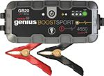 The Noco Company GB20 JUMP STARTER-BOOST SPORT 400A