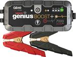 The Noco Company GB40 JUMPSTARTER-BOOST PLUS 1000A