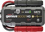 The Noco Company GB70 JUMP STARTER-BOOST HD 2000A