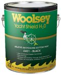 Woolsey by Seachoice 421184206 WOOLSEY YACHTSHIELD H2O BLK GL