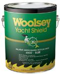 Woolsey by Seachoice 421125006 WOOLSEY YACHT SHIELD BLUE GL