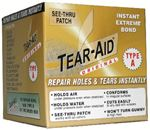 Tear Repair Inc D-ROLL-A-20 TEAR-AID ROLL TYPE A 3IN X 5'
