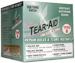Tear Repair Inc D-ROLL-B-20 TEAR-AID ROLL TYPE B 3IN X 5'