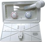Manufacturers Select 97022-A-D EXTERIOR SHOWER WITH DOOR
