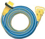 Voltec Industries 16-00584 LOCKING 30AMP EXT CORD 25 FT