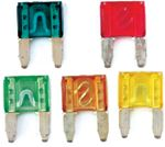 Ancor 601110 FUSE- ATM COMBO  5/PACK