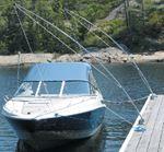 Dock Edge 3450-F ULT MOORING WHIP 12 FT   2/BOX