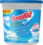 Damp Rid FG01K REFILLABLE ROOM FRESH. 12 OZ.