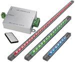 Seamaster Lights KITRFRGB RF RGB LED LIGHT KIT RGB W/REM