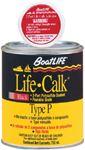 Boat life 1046-C LIFE CAULK 2 PART  IN.P IN. .