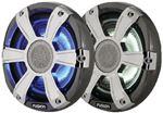 Fusion Electronics 100142801 SGFL65SPC 6.5  CHROME SPEAKER