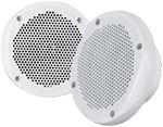 Fusion Electronics MS-FR6520 SPEAKER 200W 6.5IN WATERPROOF