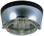Perko 0265DP0CHR C/P BRS FIXED SPREADER LIGHT