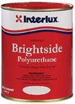 Interlux 4258/HP BRIGHTSIDE BLACK - 1/2 PINT