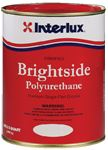 Interlux 4990/HP BRIGHTSIDE FLAG BLUE 1/2 PINT